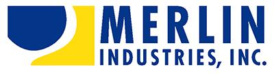 Merlin Industries logo